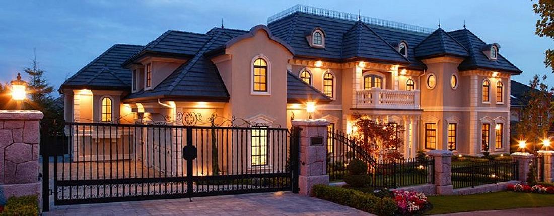 Luxury Home Alpharetta GA
